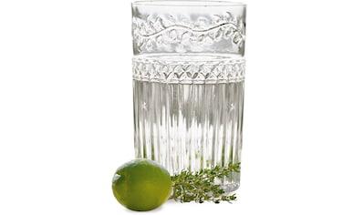 Longdrinkglas (6 - tlg.) kaufen
