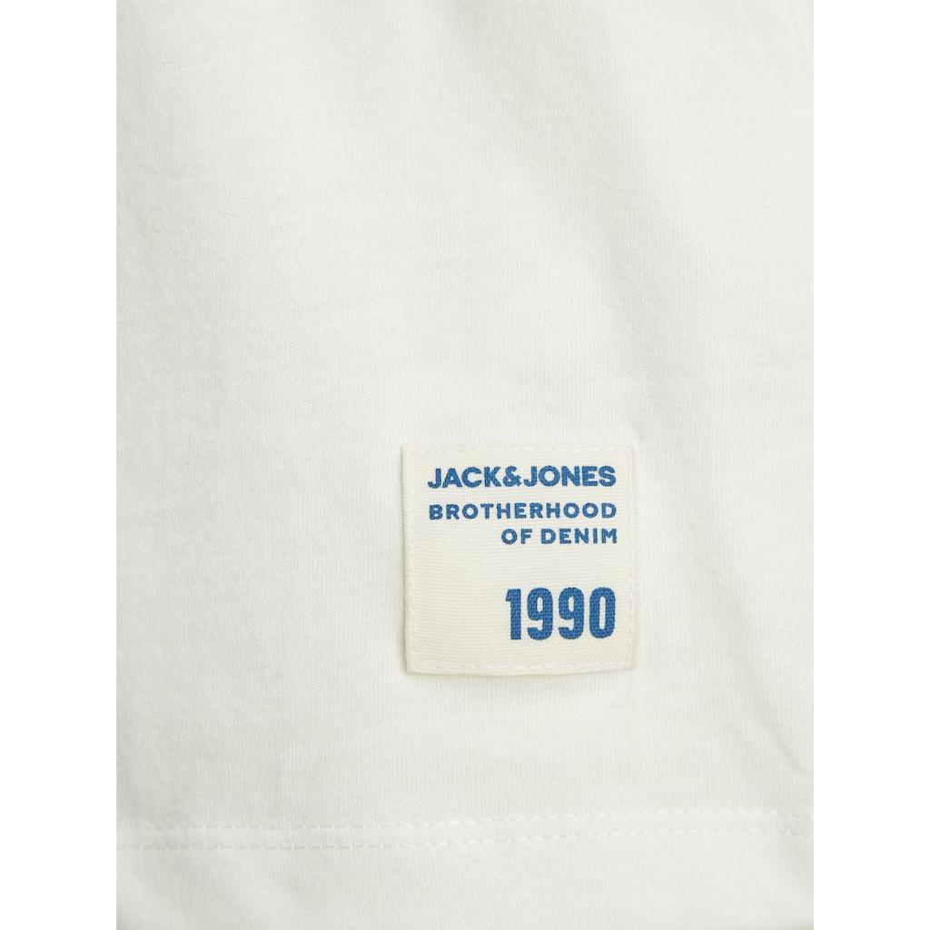 Jack & Jones T-Shirt »30 HISTORY TEE«