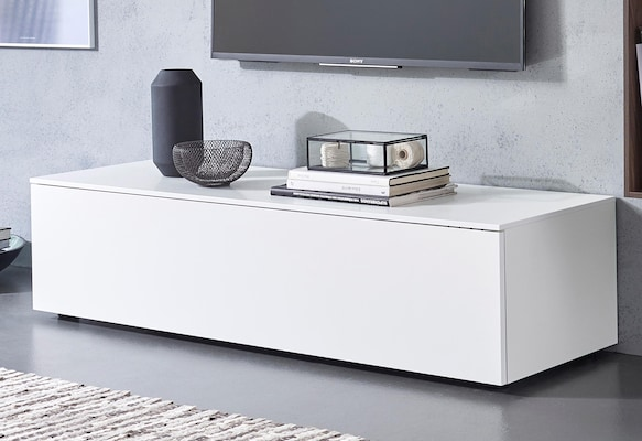 Spectral Lowboard Select Wahlweise Mit Tv Halterung Breite 140 Cm