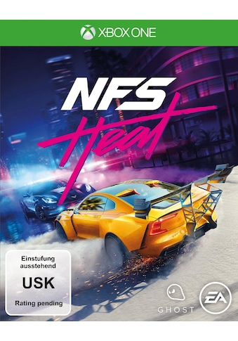 Need for Speed Heat Xbox One kaufen