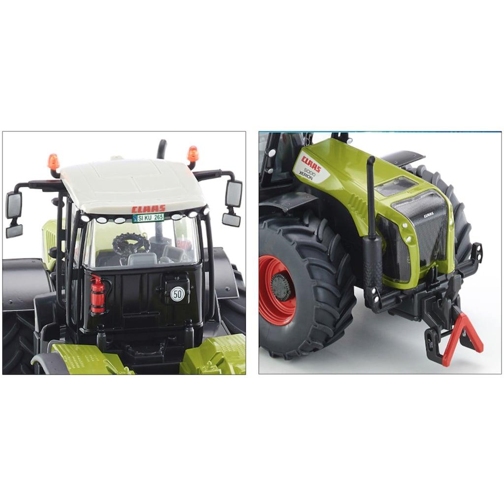 Siku Spielzeug-Traktor »SIKU Farmer, Claas Xerion 5000«