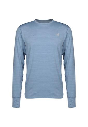 New Balance Laufshirt »Seasonless« kaufen