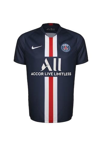 Nike Fußballtrikot »Paris St. - germain Vapor Match 19/20 Home« kaufen