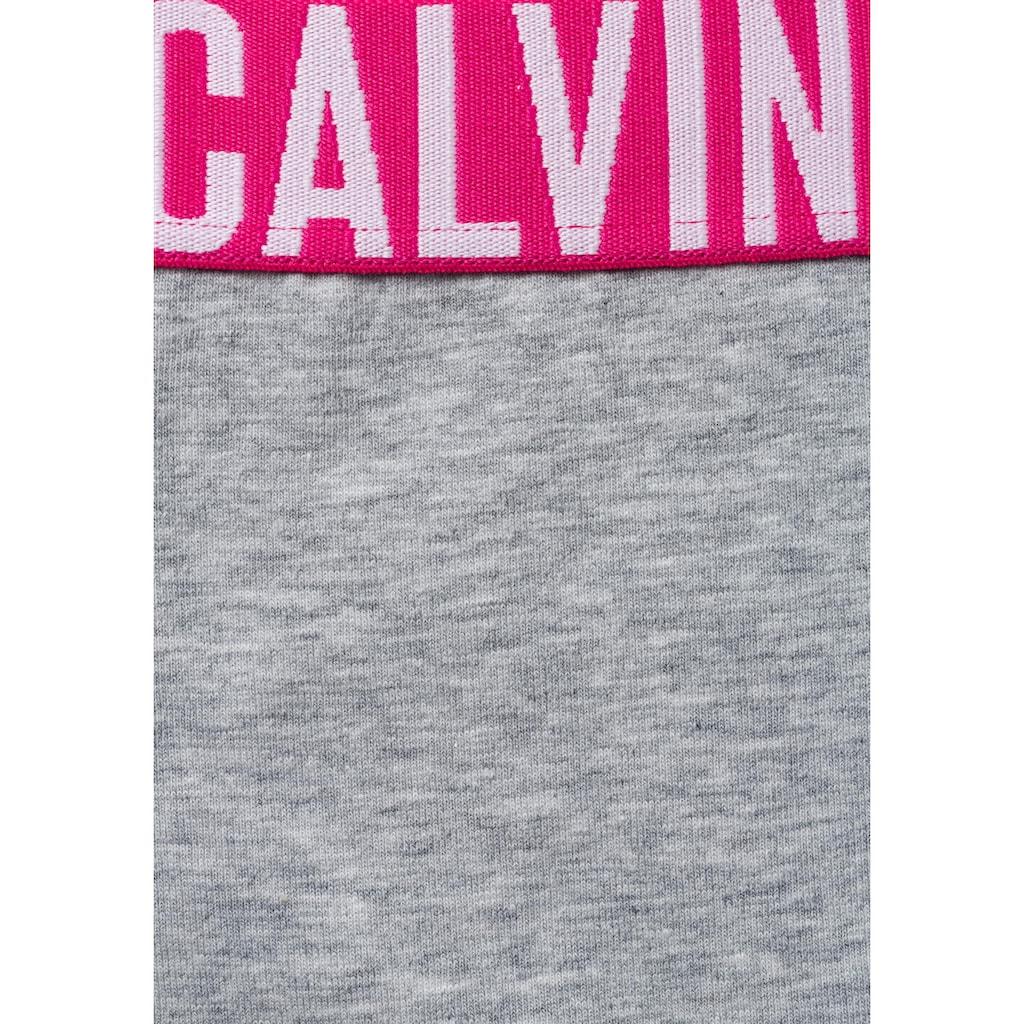 Calvin Klein Panty »Intenese Power«, für Mädchen
