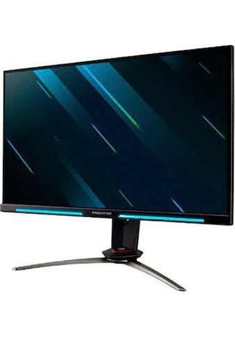 "Acer Gaming-Monitor »Predator XB273UGS«, 68,6 cm/27 "", 2560 x 1440 px, QHD, 1 (GtG) ms... kaufen"
