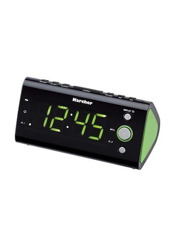 Karcher Radiowecker »UR 1040-G« kaufen