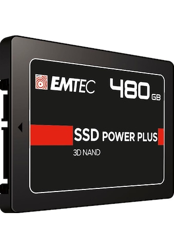 EMTEC SSD »X150« kaufen