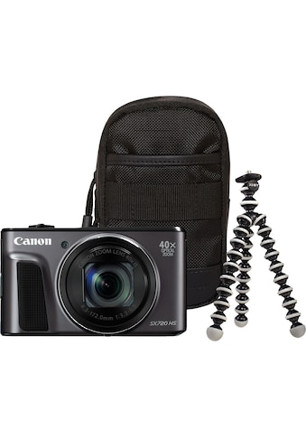 Canon »Power Shot SX720 HS« Kompaktkamera (WLAN (Wi - Fi) NFC) kaufen