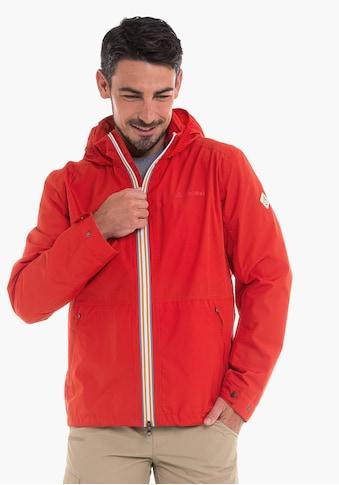 Schöffel Outdoorjacke »Jacket Pittsburgh3« kaufen