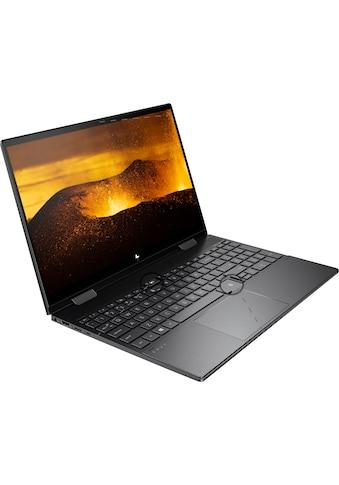 HP ENVY x360 15 - ee0247ng Notebook (39,6 cm / 15,6 Zoll, AMD,Ryzen 5, 1000 GB SSD) kaufen