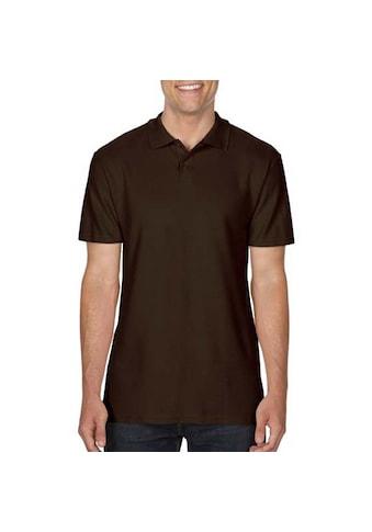 Gildan Poloshirt »Herren SoftStyle, Doppel-Piqué« kaufen