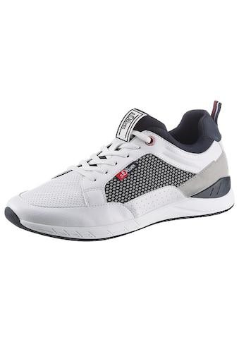 s.Oliver Slip-On Sneaker, mit Kontrastbesätzen kaufen