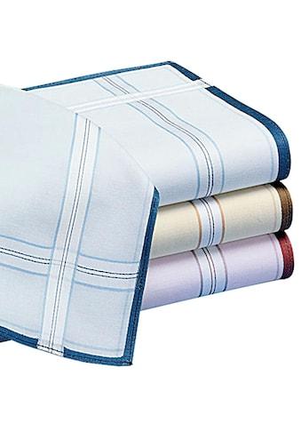 Herren - Taschentücher kaufen