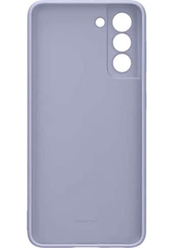 Samsung Smartphone-Hülle »EF-PG991«, 15,8 cm (6,2 Zoll) kaufen