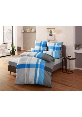 Bettwäsche »Sweta«, H.I.S kaufen
