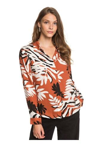 Roxy Langarmhemd »White Shadow« kaufen