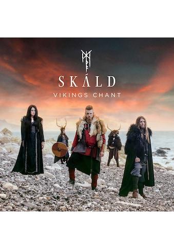 Musik-CD »Vikings Chant / Skald« kaufen