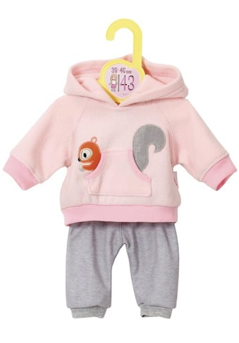"""Zapf Creation® Puppenkleidung """"Dolly Moda Sport - Outfit Pink"""" kaufen"""