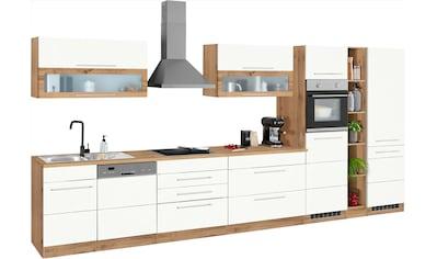 HELD MÖBEL Küchenzeile »Wien« kaufen