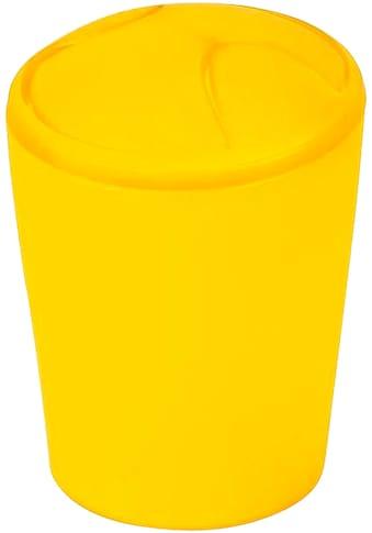 SPIRELLA Kosmetikeimer »Move«, mit Schwingdeckel, 5 Liter kaufen