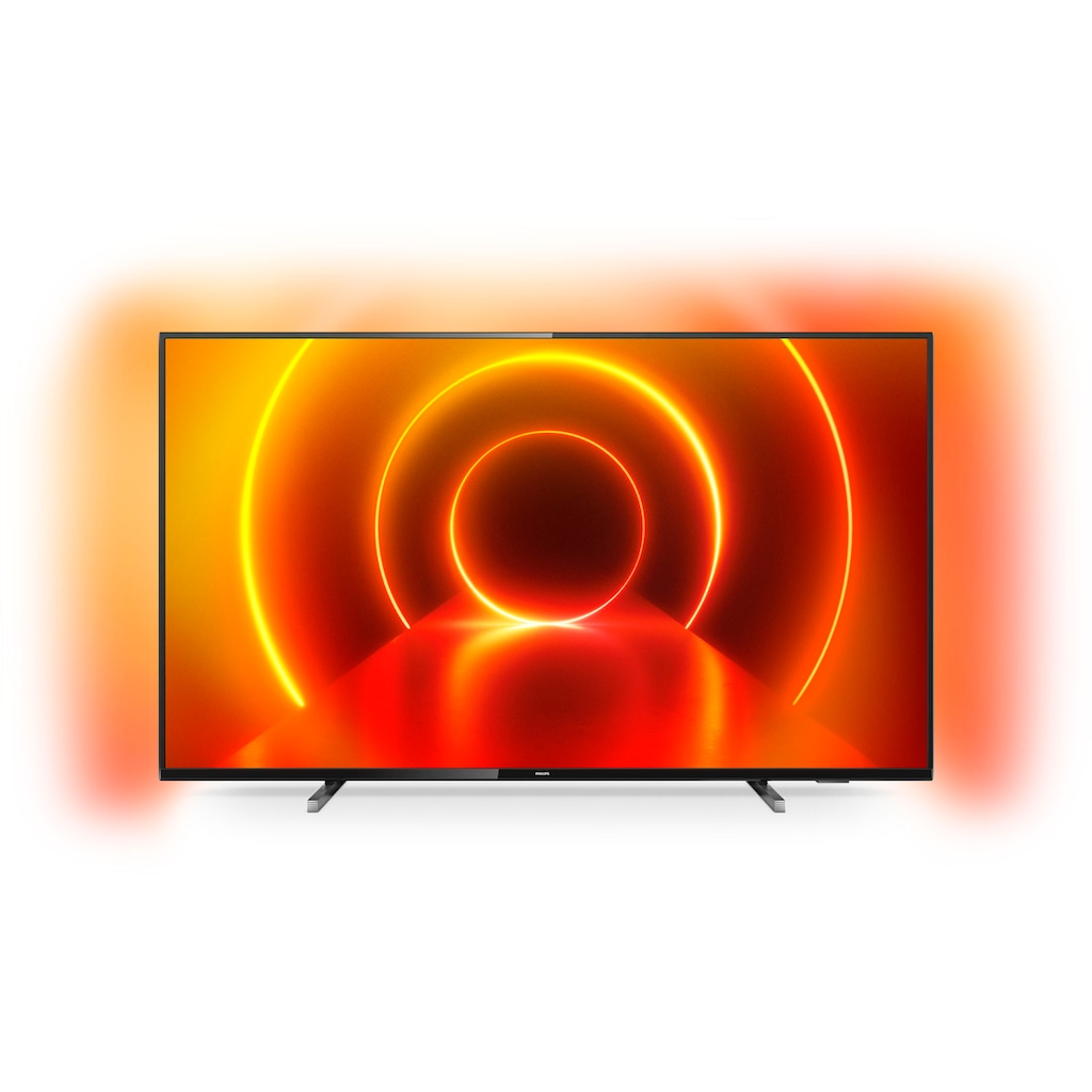 "Philips LED-Fernseher »55PUS7805«, 139 cm/55 "", 4K Ultra HD, Smart-TV"
