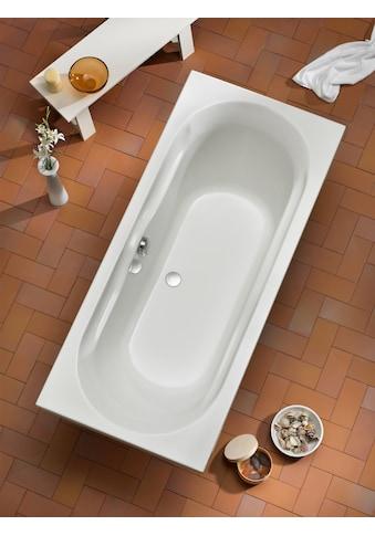 OTTOFOND Badewanne »Madera«, mit Fußgestell kaufen