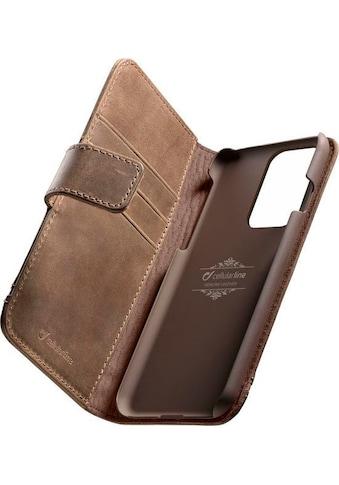 Cellularline Smartphone-Hülle »SUPREMECGALS11PLN«, Galaxy S20 Ultra 5G, 17,5 cm (6,9... kaufen