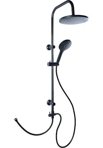 CORNAT Duschsystem, für Durchlauferhitzer geeignet kaufen
