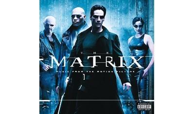 Musik-CD »The Matrix / OST/Various« kaufen