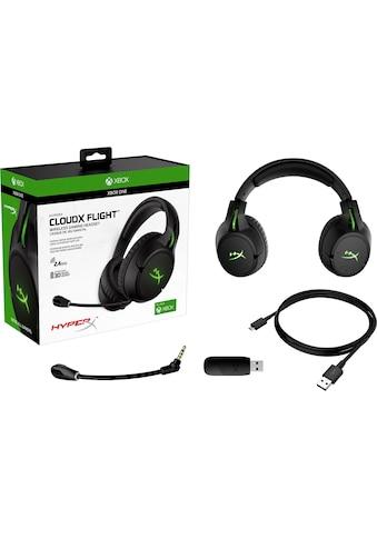 HyperX Headset »CloudX Flight«, Noise-Reduction kaufen