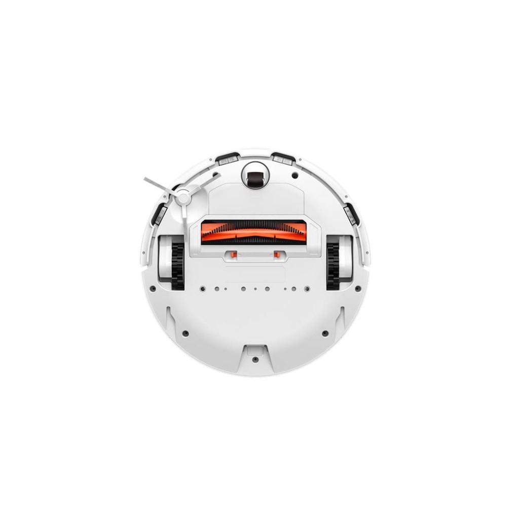 Xiaomi Saugroboter, Wischfunktion, 2100 Pa, LDS, 360° Abdeckung