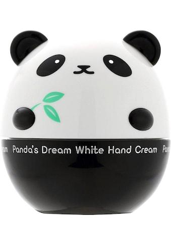 "TONYMOLY Handcreme ""Panda's Dream White"" kaufen"
