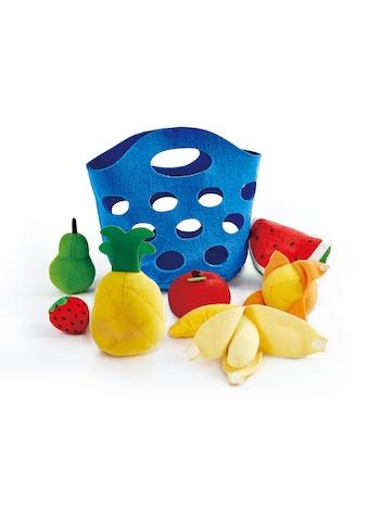 """Hape Spiellebensmittel """"Obstkörbchen"""" kaufen"""