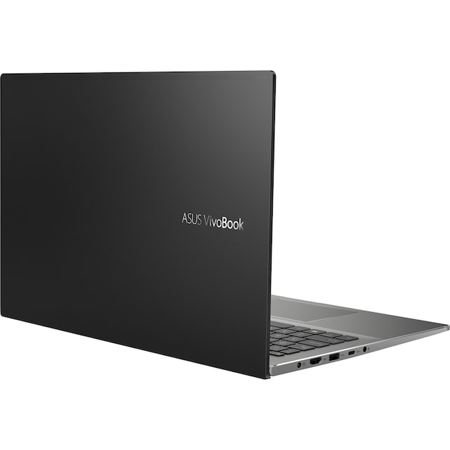Asus VivoBook 15 M533IA-BQ023T Notebook (15,6 Zoll, AMD,Ryzen 7, 512 GB SSD)