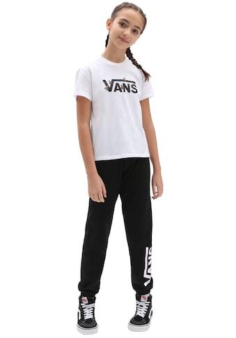 Vans T-Shirt »BEE CHECK« kaufen