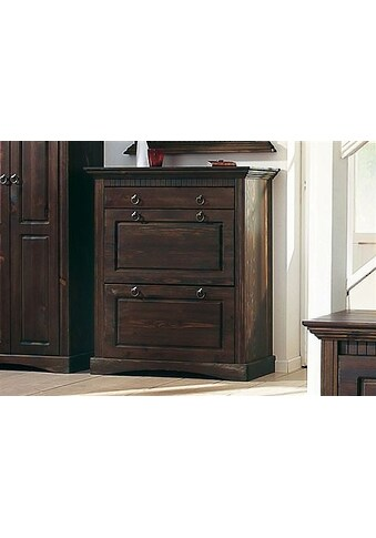 Home affaire Schuhkommode »Rustic« kaufen