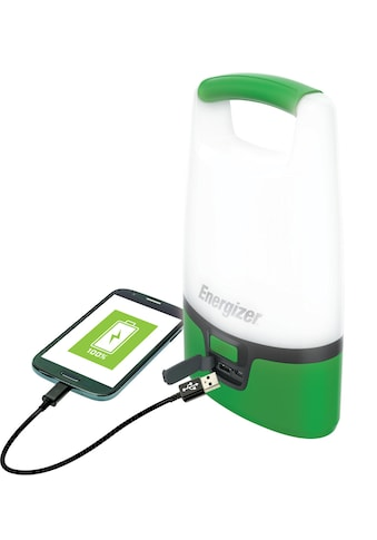 Energizer Laterne »Camping Light Rehargeable USB-Anschluss« kaufen