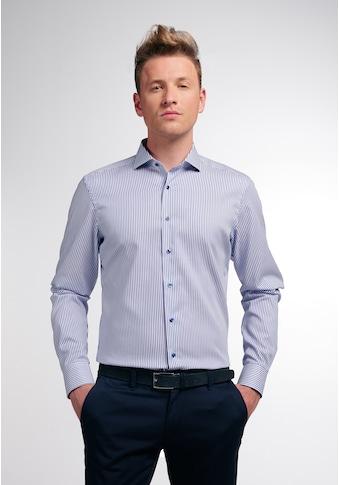 Eterna Businesshemd »SLIM FIT«, innovative Nano-Technologie kaufen