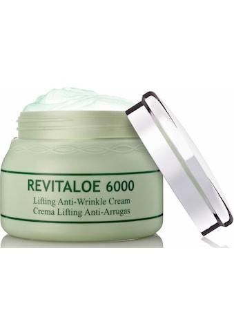 canarias cosmetics Anti-Aging-Creme »Revitaloe 6000« kaufen