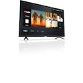 "TCL LED-Fernseher »50P611«, 126 cm/50 "", 4K Ultra HD, Smart-TV"
