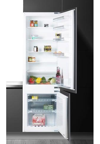 BOSCH Einbaukühlgefrierkombination, 177,2 cm hoch, 54,5 cm breit kaufen
