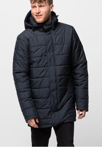 Jack Wolfskin Steppmantel »SVALBARD COAT MEN« kaufen