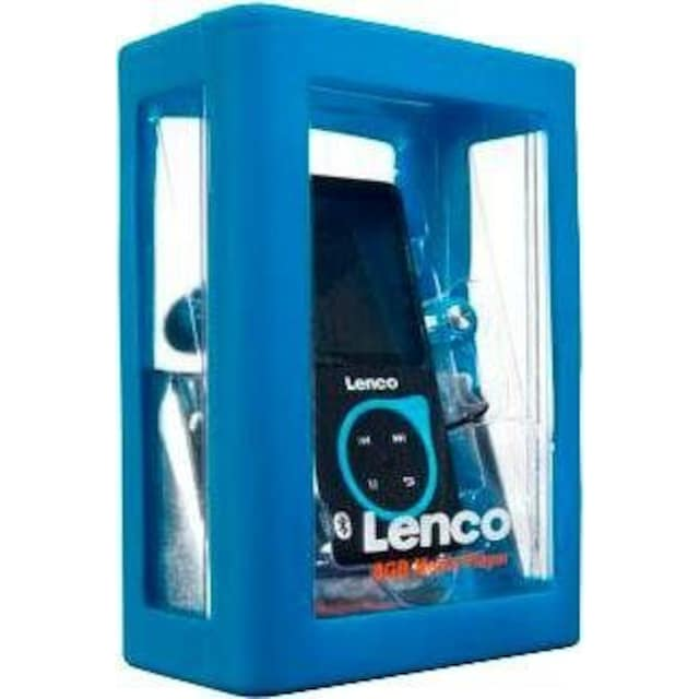 Lenco »XEMIO-768« MP3-Player (Bluetooth, 8 GB Festplatte)