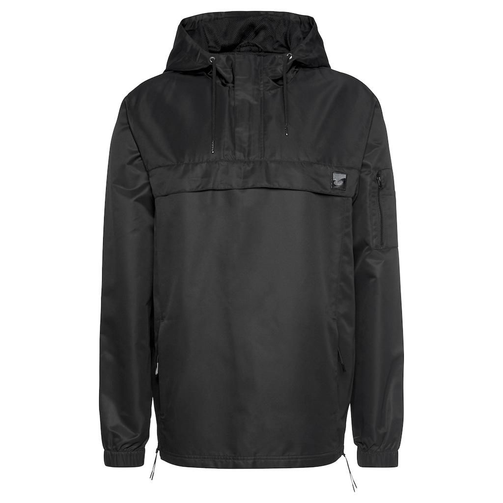 Ocean Sportswear Windbreaker, für die Übergangszeit