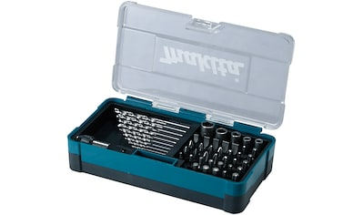 Makita Bohrer- und Bitset »B-36192«, (48 St.) kaufen