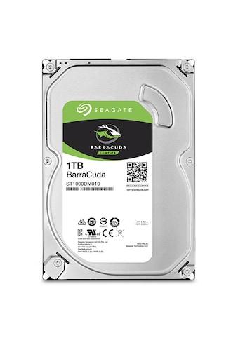 Seagate HDD-Festplatte »Barracuda 1TB« kaufen