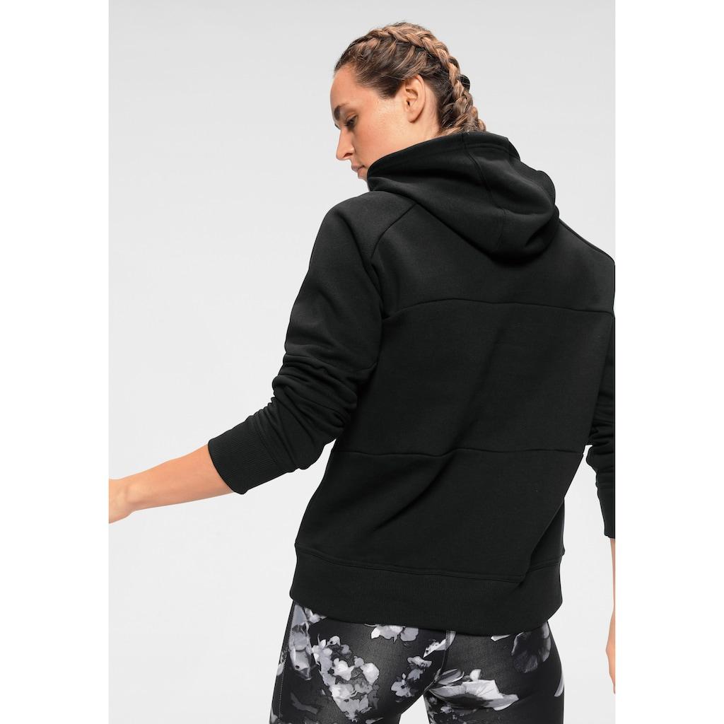 Under Armour® Kapuzensweatshirt »RIVAL FLEECE COLOR BLOCK HOODIE«