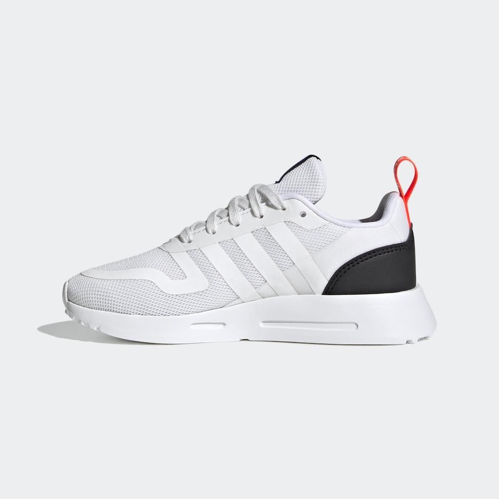 adidas Originals Sneaker »SMOOTH RUNNER J/C«, im trendigem Dessign