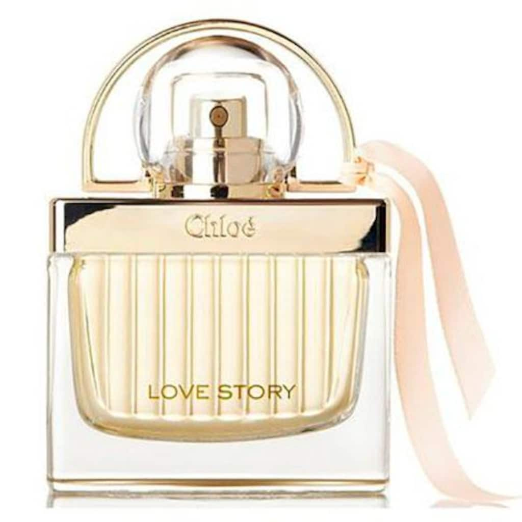 Chloé Eau de Parfum »Love Story«