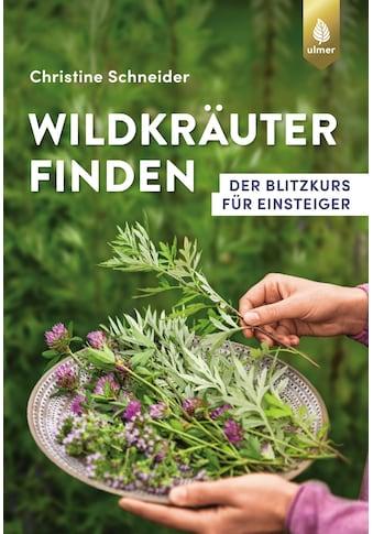 Buch »Wildkräuter finden / DIVERSE« kaufen
